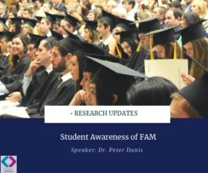 Research Updates: Medical Student Knowledge of FAM Methods