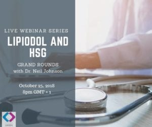 Grand Rounds: HSG and Lipiodol