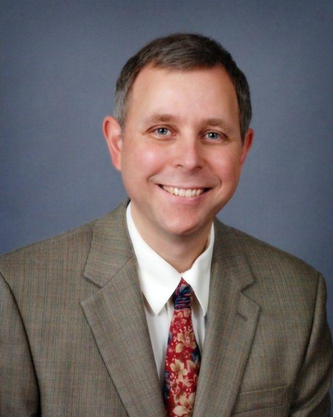 Dr. Paul Carpentier