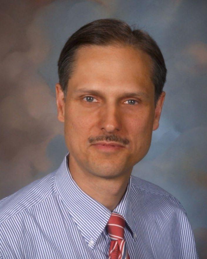 Dr. Joseph Stanford