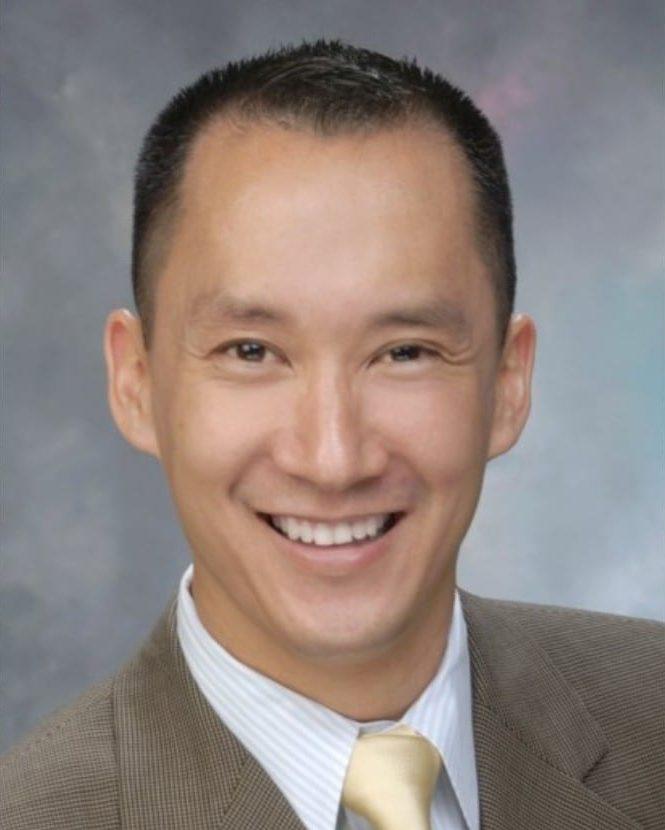 Dr. Patrick Yeung