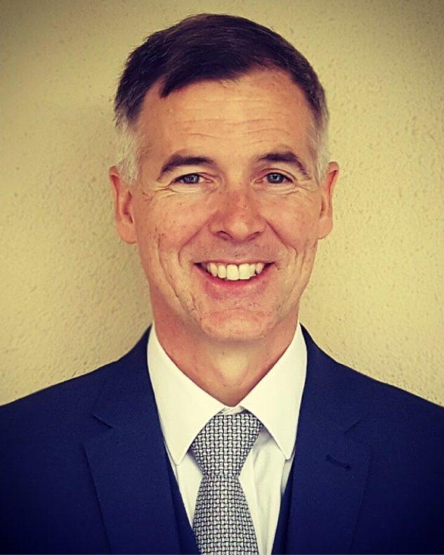 Dr. Phil Boyle