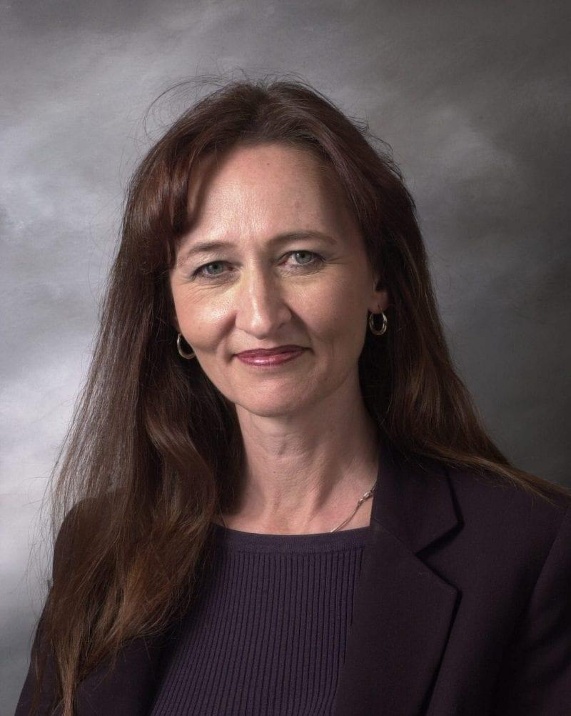 Dr. Lynn Keenan