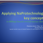 Applying NaProtechnology Key Concepts to Billings Based Cervical Mucus Charts