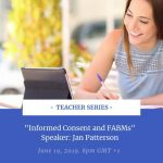 June Teacher Series : Informed Consent and Fertility Awareness Based Methods