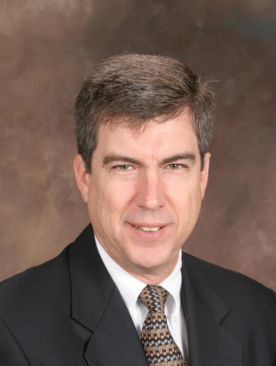 Dr. Robert Chasuk