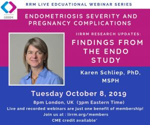 Research Updates: Endometriosis Severity and Pregnancy Complications: Findings from the ENDO Study